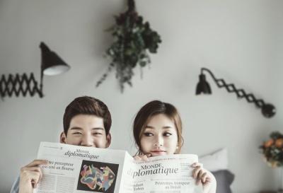 원규&디퍼런스