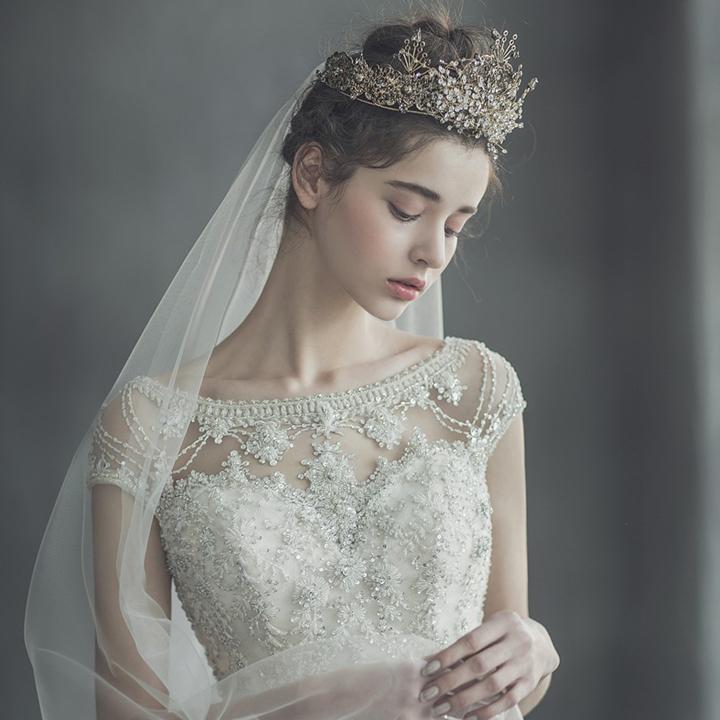 예식 드레스 무료 업그레이드