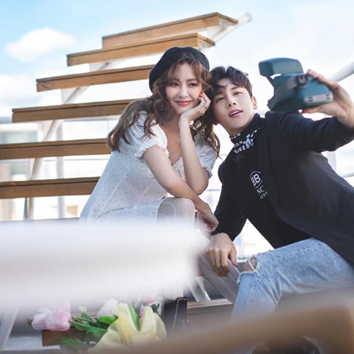 [웨딩세일특보 패키지] 드림 특가패키지 / 드림+라리by이선주+살롱드뮤사이