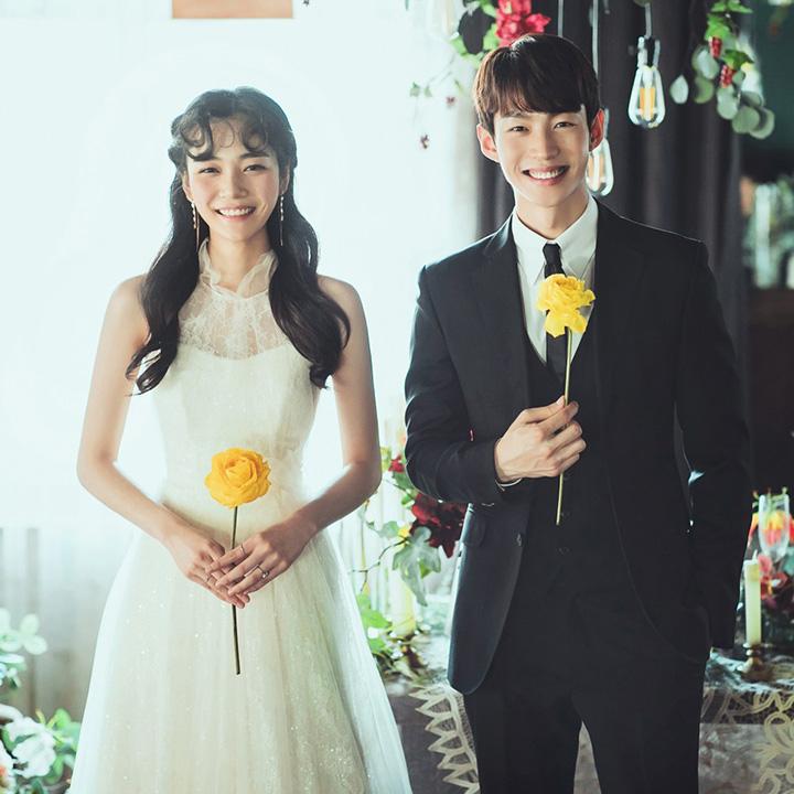 [웨딩세일특보 패키지] 내추럴 특가패키지 / 울림+모네뜨아르+살롱드뮤사이