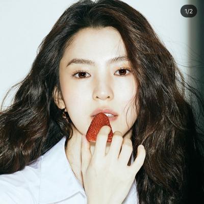 한소희, 김태리의 제니하우스에서 나도 신부화장♥
